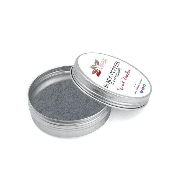Black Pepper (Piper nigrum) Seed Powder