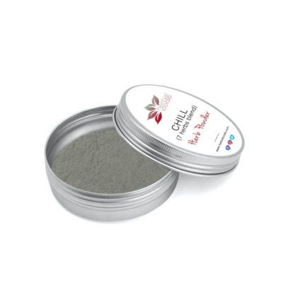 CHILL (Relaxing 7 herbs blend) Herb Powder