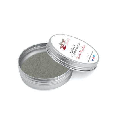 CHILL (Relaxing 7 herbs blend) Herb Powder