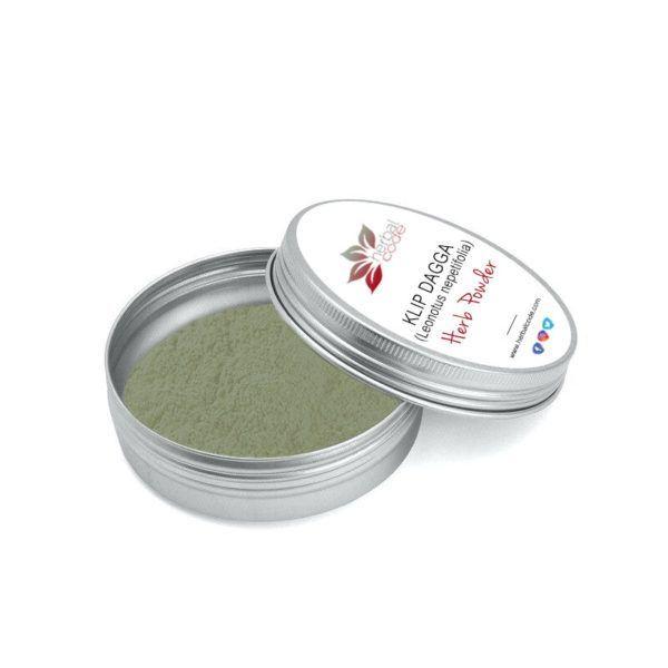 Klip Dagga (Leonotus nepetifolia) Herb Powder