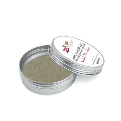 Kra Thum Na (M. javanica) Herb Powder
