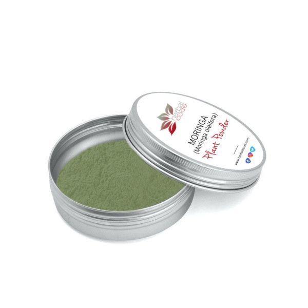 Moringa (Moringa oleifera) Plant Powder