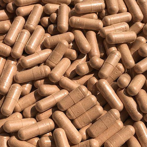Neem (Azadirachta indica) Herb Capsules