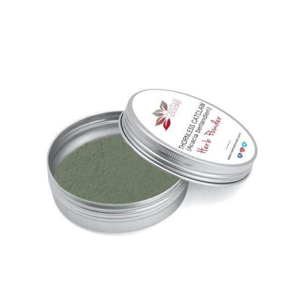 Thornless Catclaw (Acacia berlandieri) Herb Powder