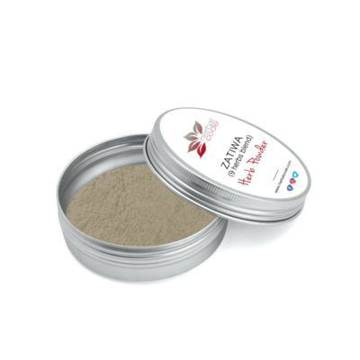 ZATIWA (Stimulating 9 herbs blend) Herb Powder