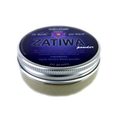 ZATIWA blend Herb Powder