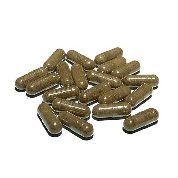 LOTUS LOVE blend 500mg Extract Capsules