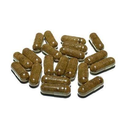 Extract Capsules