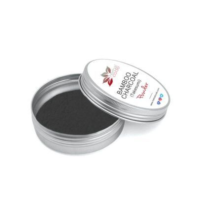 Bamboo Charcoal (Takesumi) Powder