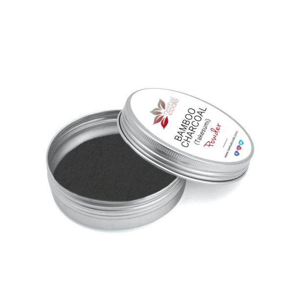 Bamboo Charcoal (Takesumi) Powder