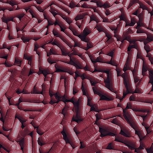 Beetroot (Beta vulgaris) Herb Capsules