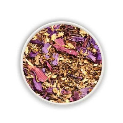 LOTUS PASSION (Pure Lotus blend) Crushed Flowers
