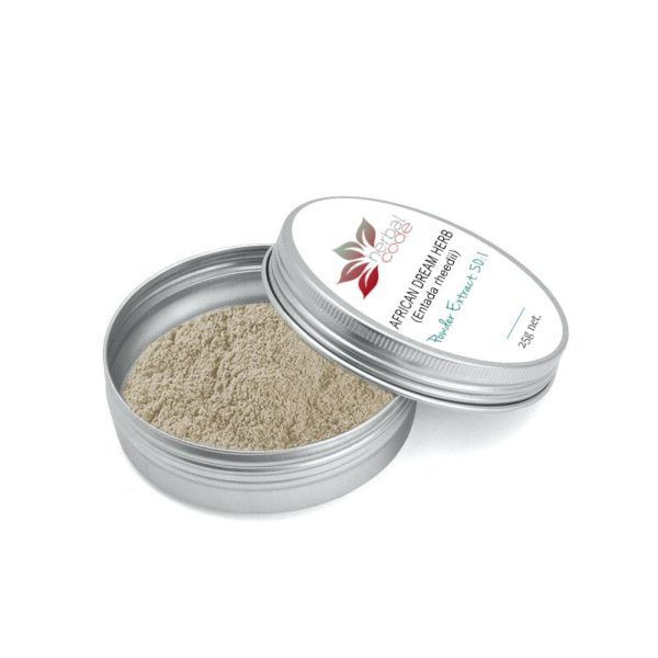 African Dream Herb (Entada rheedii) 50:1 Powder Extract
