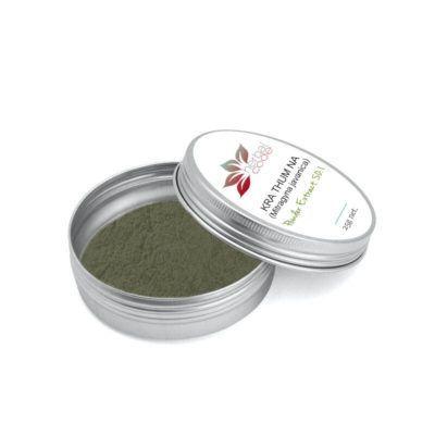 Kra Thum Na (M. javanica) 50:1 Powder Extract