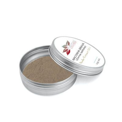 Maconha Brava (Zornia latifolia) 50:1 Powder Extract