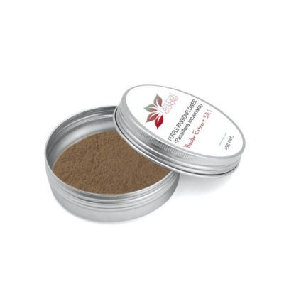 Purple Passionflower (Passiflora foetida) 50:1 Powder Extract